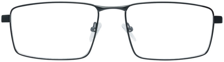 PRESCRIPTION-GLASSES-MODEL-GR-805-BLACK-FRONT