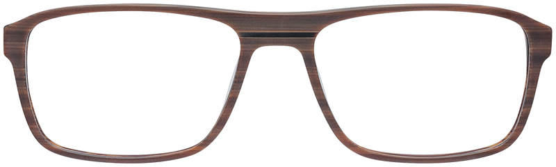 GR 806 Brown Glasses