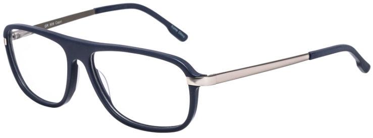 PRESCRIPTION-GLASSES-MODEL-GR-808-BLUE-SLIVER-45