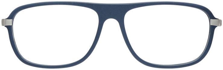 PRESCRIPTION-GLASSES-MODEL-GR-808-BLUE-SLIVER-FRONT