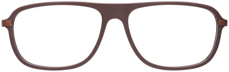 PRESCRIPTION-GLASSES-MODEL-GR-808-BROWN-FRONT