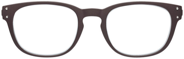 PRESCRIPTION-GLASSES-MODEL-JASON-BROWN-FRONT