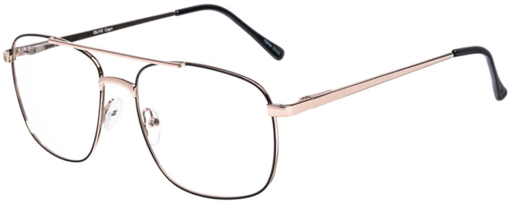 PRESCRIPTION-GLASSES-MODEL-OLIVE-BLACK-GOLD-45