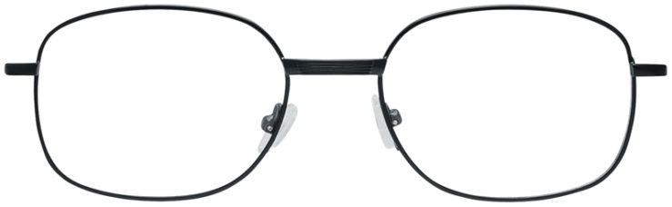 PRESCRIPTION-GLASSES-MODEL-PT-36-BLACK-FRONT