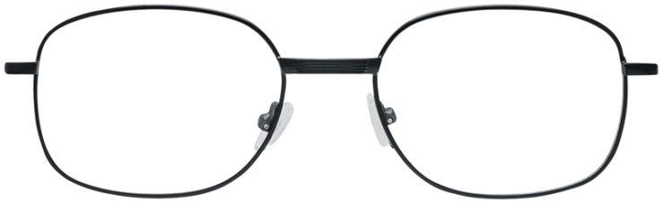 PRESCRIPTION-GLASSES-MODEL-PT-36-BLACK-FRONT