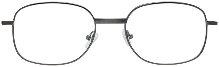 PRESCRIPTION-GLASSES-MODEL-PT-36-GUNMETAL-FRONT