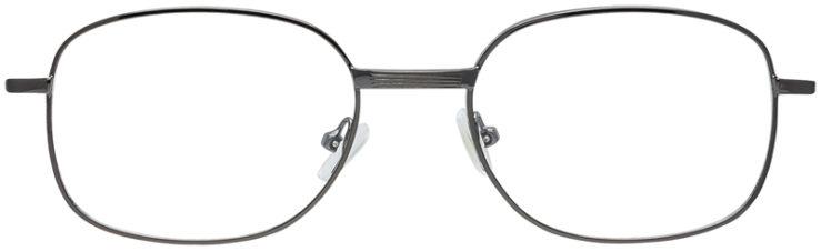 PRESCRIPTION-GLASSES-MODEL-PT-36-GUNMETAL-FRONT