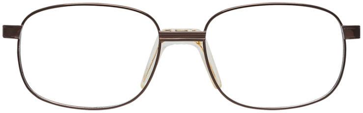 PRESCRIPTION-GLASSES-MODEL-PT-56-COFFEE-FRONT