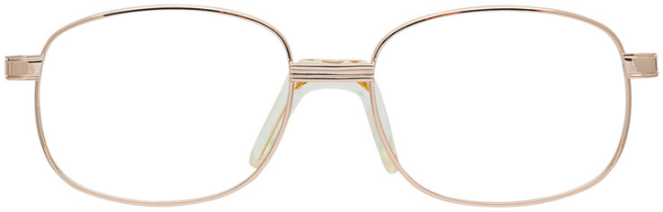 PRESCRIPTION-GLASSES-MODEL-PT-56-GOLD-FRONT