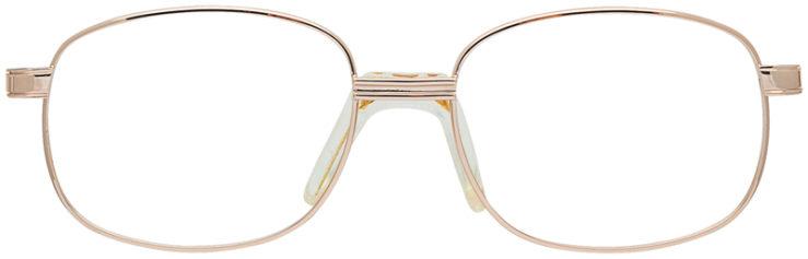 PRESCRIPTION-GLASSES-MODEL-PT-56-GOLD-FRONT