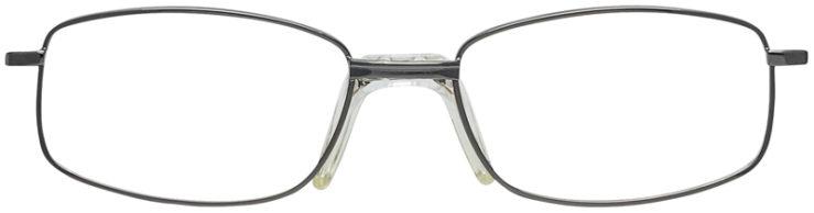 PRESCRIPTION-GLASSES-MODEL-PT-68-GUNMETAL-FRONT