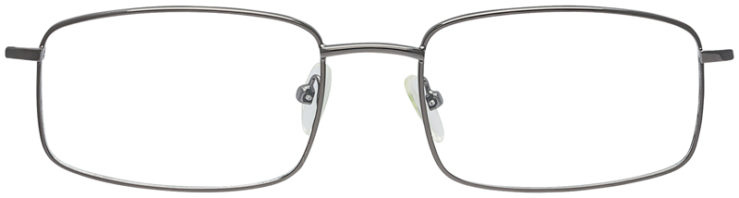 PRESCRIPTION-GLASSES-MODEL-PT-69-GUNMETAL-FRONT