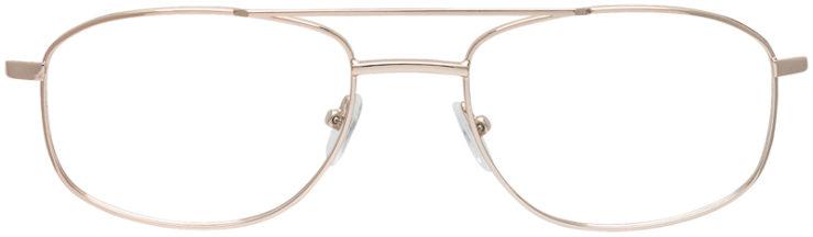 PRESCRIPTION-GLASSES-MODEL-PT-75-GOLD-FRONT