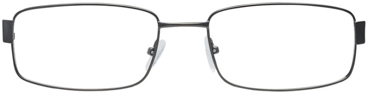 PRESCRIPTION-GLASSES-MODEL-PT-85-GUNMETAL-FRONT