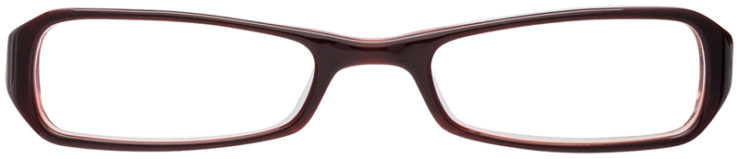 PRESCRIPTION-GLASSES-MODEL-T-17-BROWN-FRONT