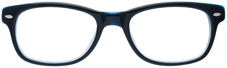 PRESCRIPTION-GLASSES-MODEL-T-19-BLUE-FRONT