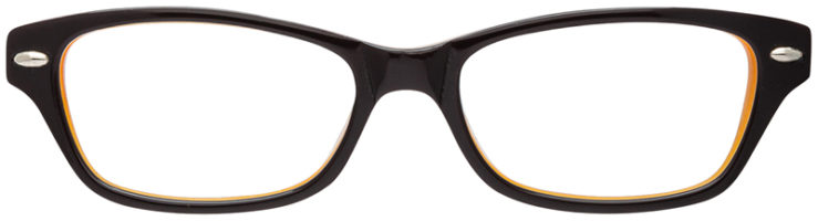 PRESCRIPTION-GLASSES-MODEL-T-21-BROWN-FRONT