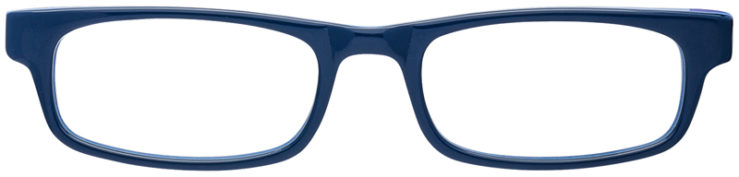 PRESCRIPTION-GLASSES-MODEL-T-23-BLUE-FRONT