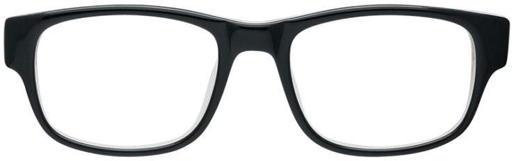 PRESCRIPTION-GLASSES-MODEL-T-24-BLACK-FRONT