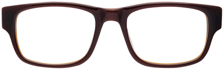 PRESCRIPTION-GLASSES-MODEL-T-24-BROWN-FRONT