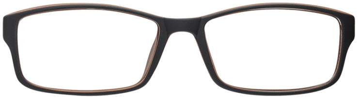 PRESCRIPTION-GLASSES-MODEL-T-30-BROWN-FRONT