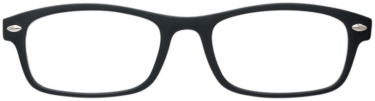 PRESCRIPTION-GLASSES-MODEL-TWEET-BLACK-FRONT