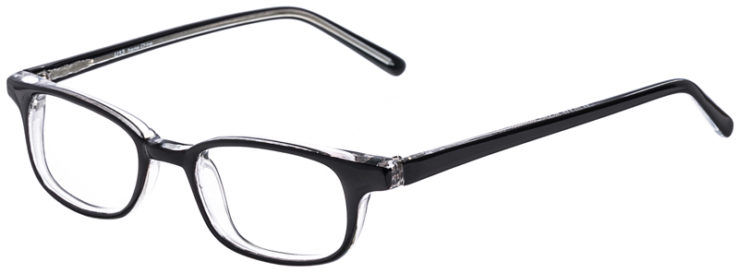 PRESCRIPTION-GLASSES-MODEL-U-13-BLACK-CRYSTAL-45