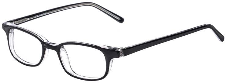 PRESCRIPTION-GLASSES-MODEL-U-13-BLACK-CRYSTAL-45