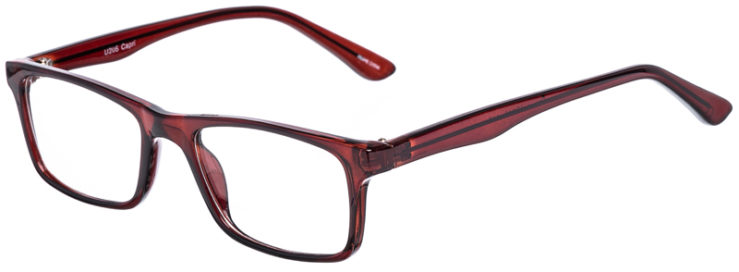 PRESCRIPTION-GLASSES-MODEL-U-205-BROWN-45