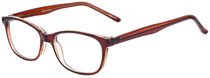 PRESCRIPTION-GLASSES-MODEL-U-208-BROWN-45