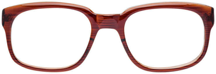 PRESCRIPTION-GLASSES-MODEL-UM-74-BROWN-FRONT