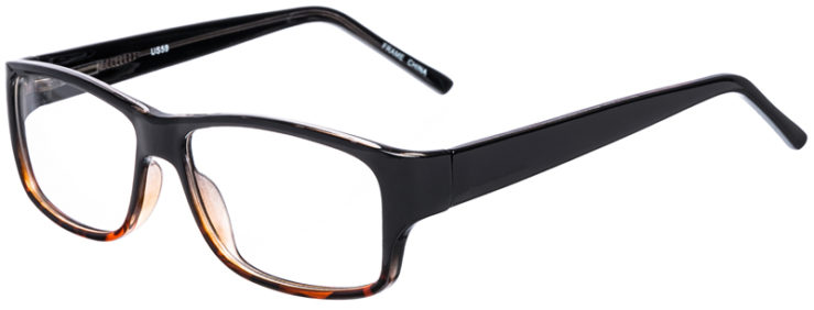 PRESCRIPTION-GLASSES-MODEL-US-59-BLACK-TORTOISE-45