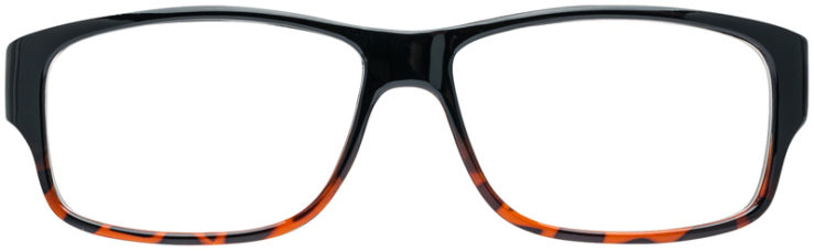 PRESCRIPTION-GLASSES-MODEL-US-59-BLACK-TORTOISE-FRONT