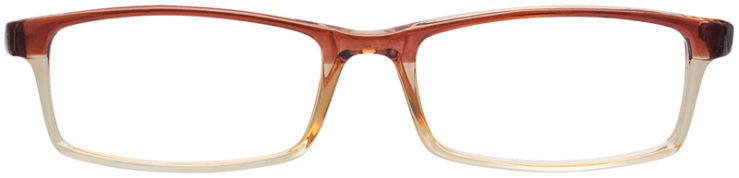 PRESCRIPTION-GLASSES-MODEL-US-60-BROWN-FRONT
