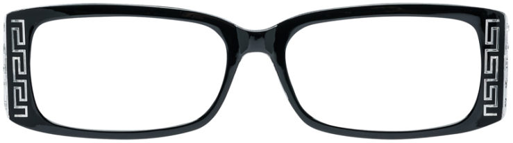 PRESCRIPTION-GLASSES-MODEL-US-68-BLACK-FRONT