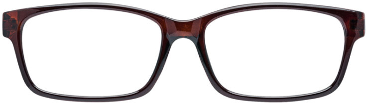 PRESCRIPTION-GLASSES-MODEL-US-69-BROWN-FRONT