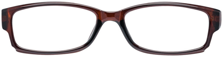 PRESCRIPTION-GLASSES-MODEL-US-70-BROWN-FRONT