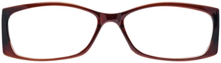 PRESCRIPTION-GLASSES-MODEL-US-71-BROWN-FRONT