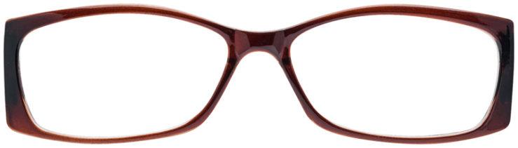 PRESCRIPTION-GLASSES-MODEL-US-71-BROWN-FRONT