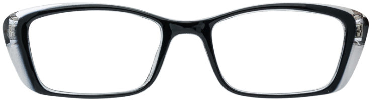 PRESCRIPTION-GLASSES-MODEL-US-77-BLACK-FRONT