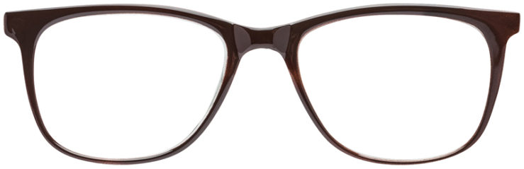 PRESCRIPTION-GLASSES-MODEL-US-78-BROWN-FRONT