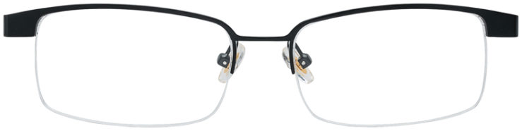 PRESCRIPTION-GLASSES-MODEL-VP-111-BLACK-FRONT