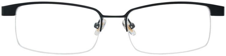 PRESCRIPTION-GLASSES-MODEL-VP-111-BLACK-FRONT