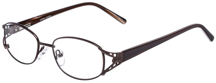 PRESCRIPTION-GLASSES-MODEL-VP-204-BROWN-45