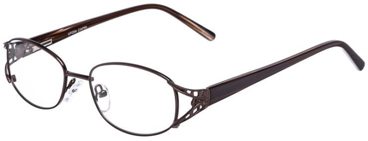PRESCRIPTION-GLASSES-MODEL-VP-204-BROWN-45