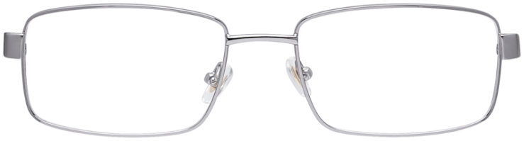 PRESCRIPTION-GLASSES-MODEL-VP-212-GUNMETAL-FRONT