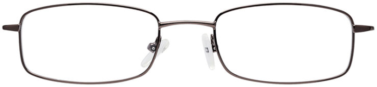 PRESCRIPTION-GLASSES-MODEL-VS-502-COFFEE-FRONT