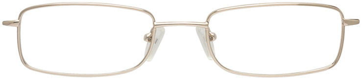 PRESCRIPTION-GLASSES-MODEL-VS-502-GOLD-FRONT