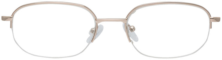 PRESCRIPTION-GLASSES-MODEL-WINDSOR-GOLD-FRONT
