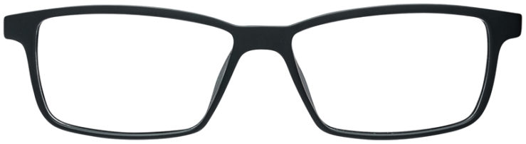 PRESCRIPTION-GLASSES-MODEL-YOUTH-BLACK-FRONT